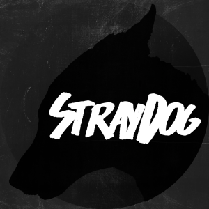 STRAY DOG LOGO
