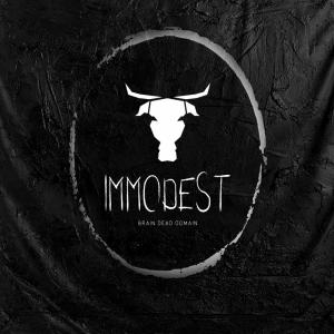 IMMODEST Logo