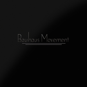 Bauhaus Movement Logo