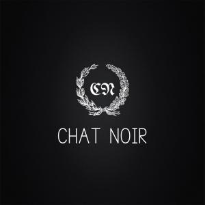 CHAT NOIR Logo