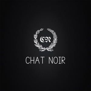 CHAT NOIR Logo
