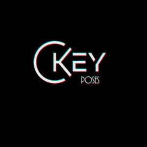 CKEYposesLogo